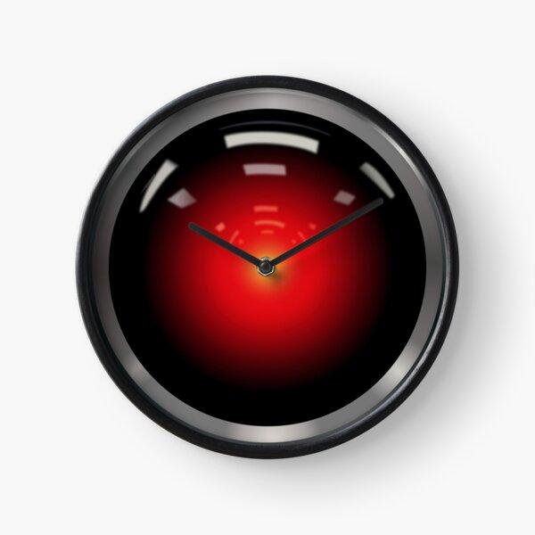 Stanley Kubrick Clock