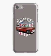American Original iPhone Case/Skin