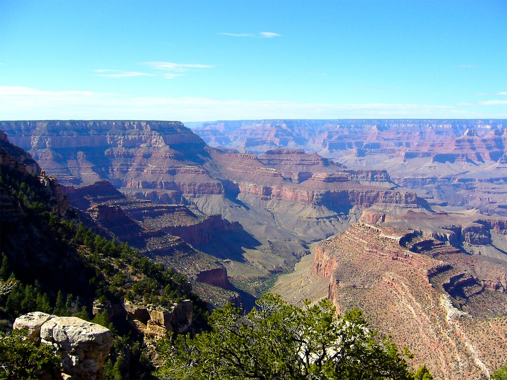 Grand Canyon National Park by MeredithW