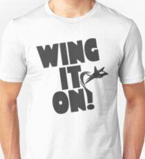It's On Unisex T-Shirt