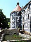 Olimje Monastry, Slovenia 2 by Graeme  Hyde