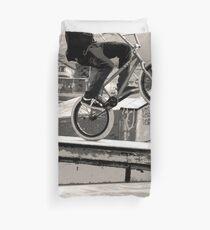Funda nórdica Wheelie Master - BMX Biker