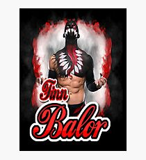 finn balor Photographic Print
