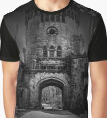 Castle Gould | Sands Point, New York Graphic T-Shirt