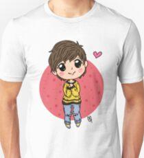 Grateful Lou Unisex T-Shirt