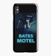 Bates Motel Norma Norman iPhone Case iPhone Case
