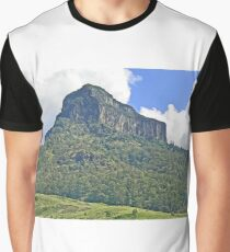 Mt Lindesay Graphic T-Shirt