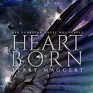 YA Fantasy Cover Art: Heartborn by Terry Maggert