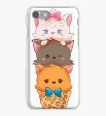 Aristocats! iPhone Case/Skin