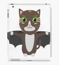 Vampire Kitty Cat Rbqzw iPad Case/Skin