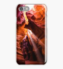 Let there be light iPhone Case/Skin
