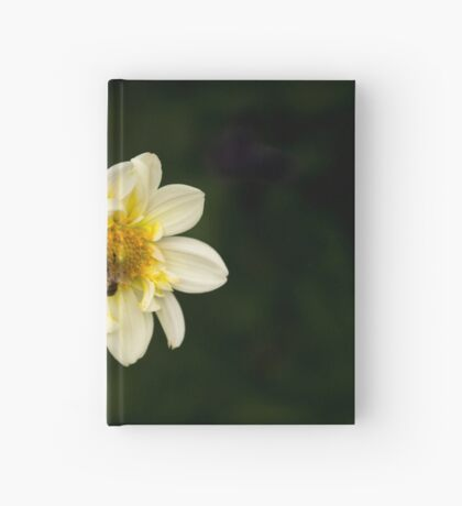 Two Bees or not Two Bees Hardcover Journal