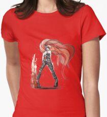 Rainbow Punk: Flame Funk T-Shirt