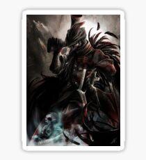 Bloodborne Sticker