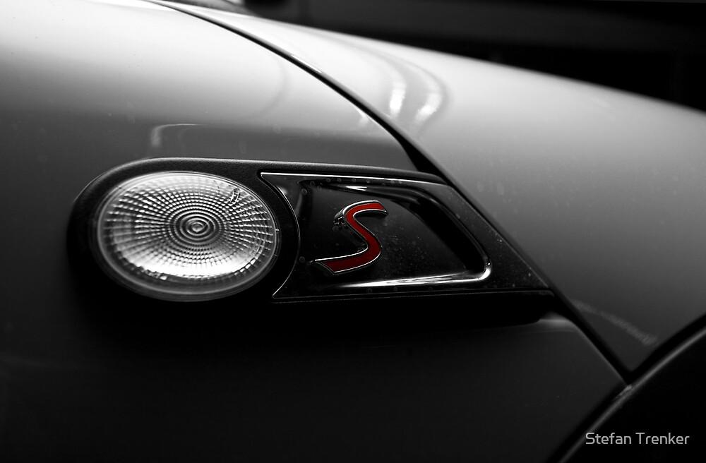 Mini Cooper S Detail by Stefan Trenker