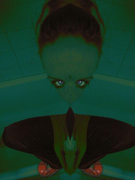 alien by superfreak