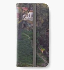 Sintra, Portugal iPhone Wallet/Case/Skin