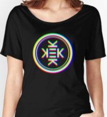 KEK logo Women's Relaxed Fit T-Shirt