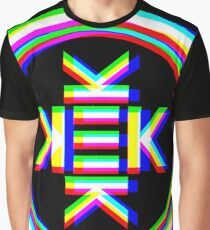KEK logo Graphic T-Shirt