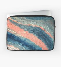Marble Art V 6 Laptop Sleeve