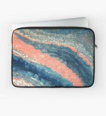Marble Art V 6 Laptop Sleeve