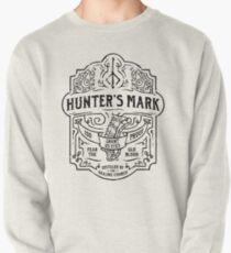 Hunter's Mark Whiskey - Bloodborne Pullover