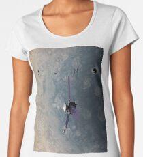 Juno over Jupiter Women's Premium T-Shirt