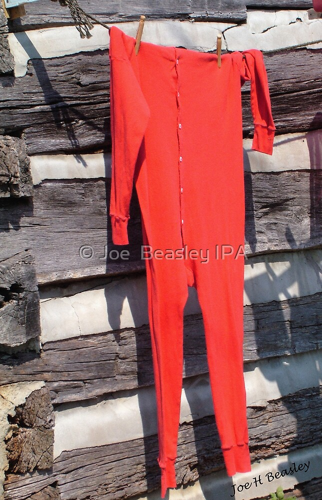 Red Longjohns by © Joe  Beasley IPA