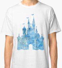Blue Wishes Classic T-Shirt