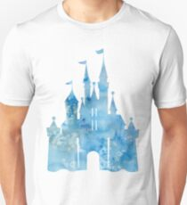 Blue Wishes T-Shirt