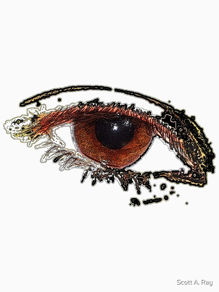 Eye by sarnh63