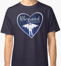 Rhysand High Lord of Our Hearts (and bodies) - ACOMAF Classic T-Shirt