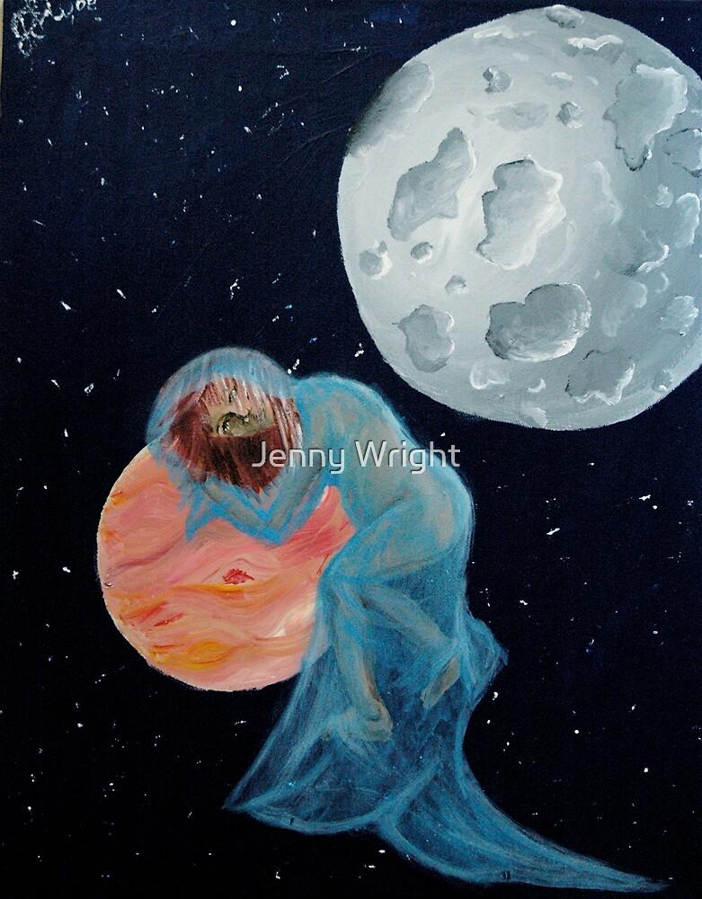 Antihistamine Dreams by Jenny Wright