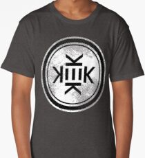 KEK logo Long T-Shirt