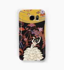Georges Barbier - The Flamenco Samsung Galaxy Case/Skin