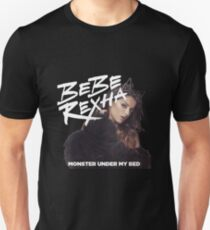 Bebe Rexha 3 T-Shirt