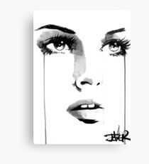 every moment Canvas Print