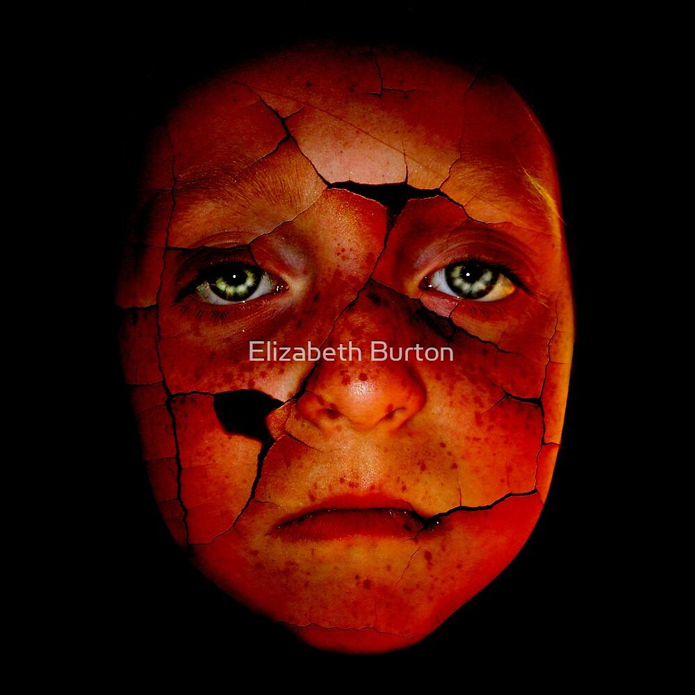 Sad and Broken 2 by Elizabeth Burton