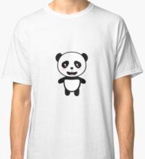 Cute Panda Kawaii Ryo0s Classic T-Shirt