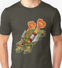 Rocket Tortoise! T-Shirt
