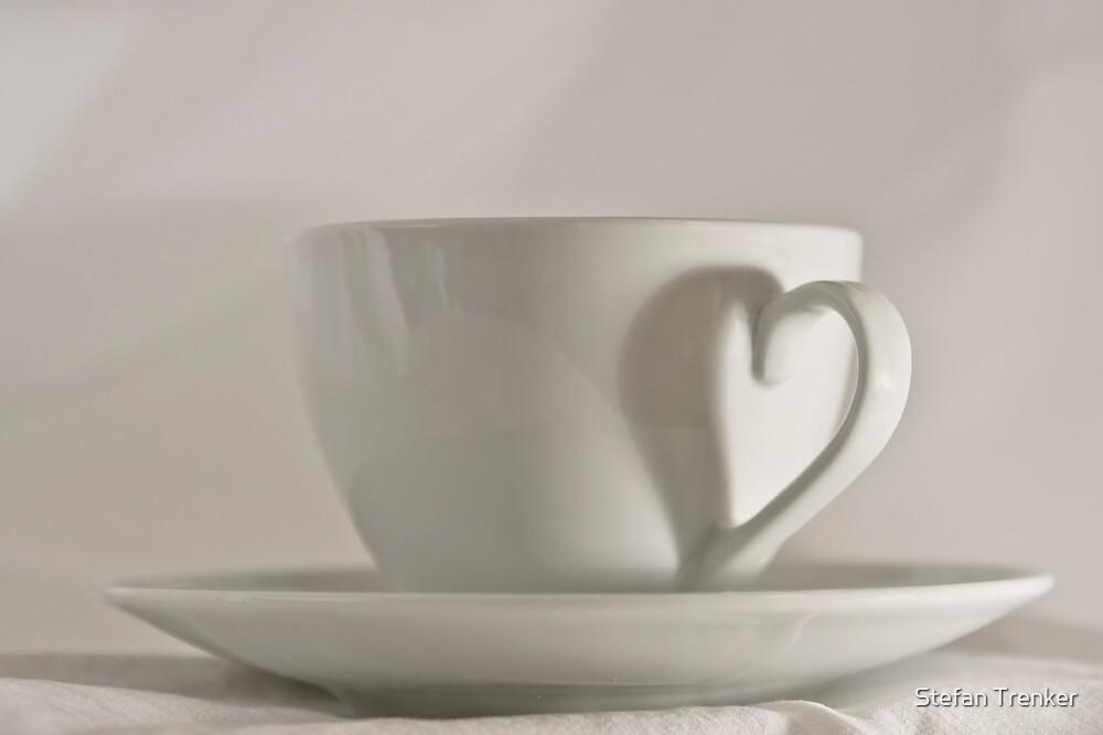 Coffee Lover by Stefan Trenker