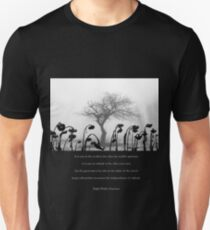 In the Midst of the Crowd T-Shirt
