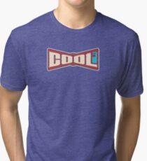 Les Noeuds-Papillon Sont Frais Tri-blend T-Shirt