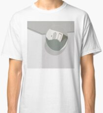 0130 Mirrored hallway Classic T-Shirt
