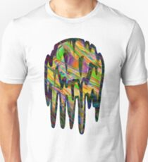 Melting Smiley T-Shirt