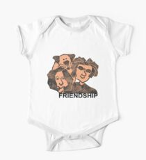 PEOPLE #friendship #forever Kids Clothes