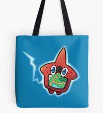 Rotodex Tote Bag