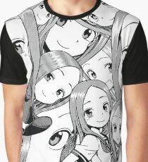 Can you handle the smug? Graphic T-Shirt