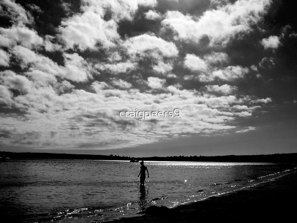 Paddle by craigpeers9