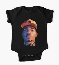 chance One Piece - Short Sleeve